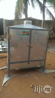Fish Smoking Kiln, Bread And Snacks Oven | Farm Machinery & Equipment for sale in Lagos State, Alimosho