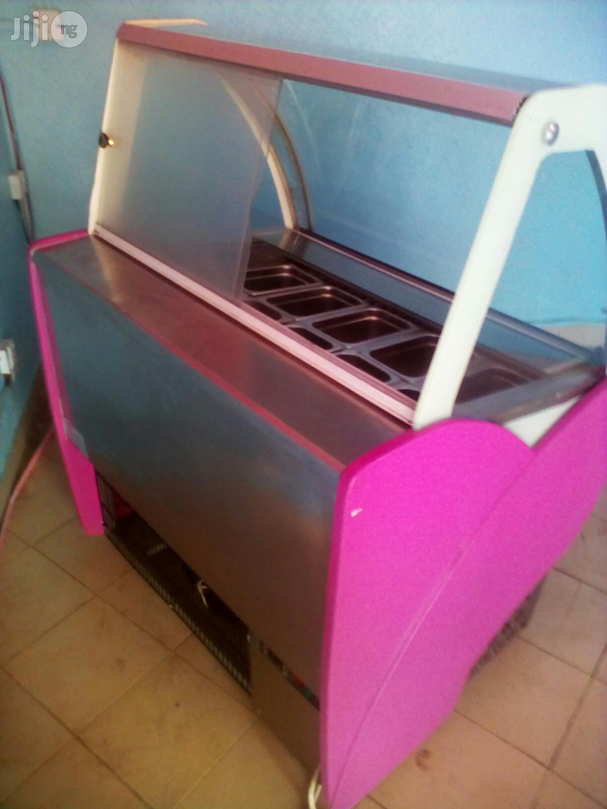 Ice Cream Display Freezer | Store Equipment for sale in Ojo, Lagos State, Nigeria