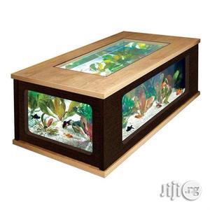 Center Table Aquarium | Fish for sale in Kaduna State, Kaduna / Kaduna State