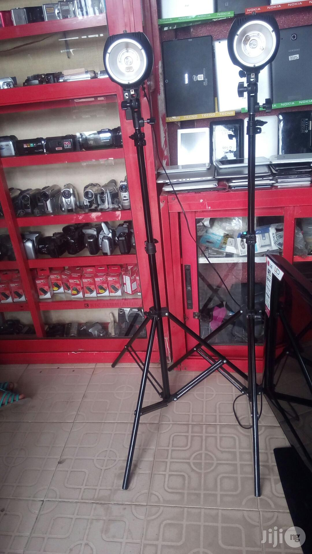 Studio Light | Photography & Video Services for sale in Ikeja, Lagos State, Nigeria