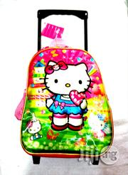 Hello Kitty 3 In 1 Sch Bag | Bags for sale in Lagos State, Ikeja