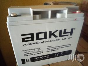 18ah 12V Aokly Deep Cycle Battery