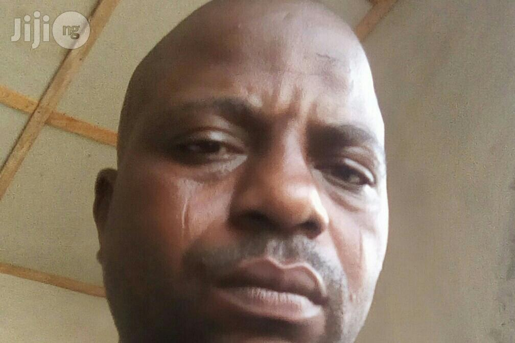 Truck Driver | Driver CVs for sale in Egbe Idimu, Lagos State, Nigeria