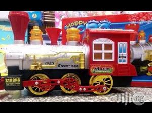 Happy Motion Train   Toys for sale in Lagos State