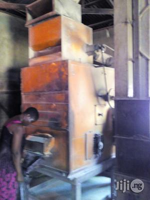 Inductrial Destoning Machine | Manufacturing Equipment for sale in Lagos State, Ojo