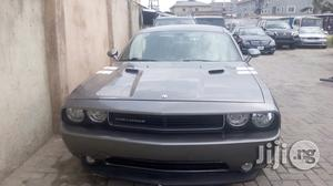 Dodge Challenger 2011 Gray | Cars for sale in Lagos State, Lekki