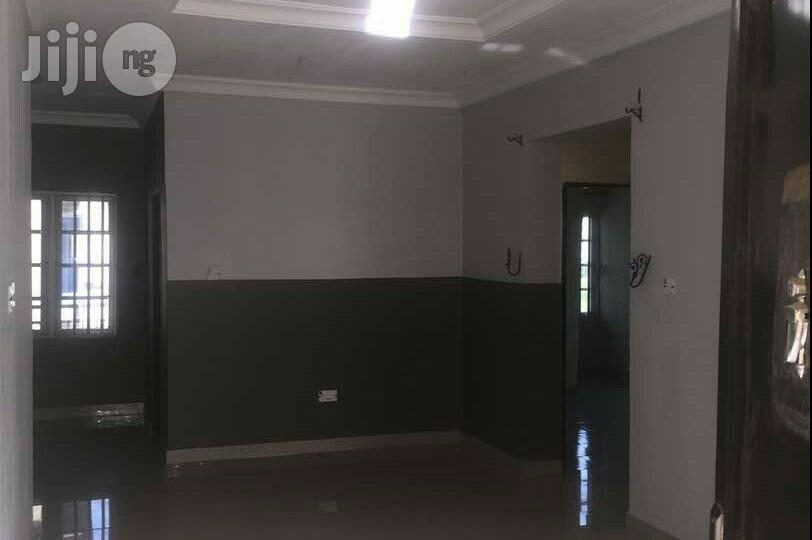 Archive: Well Built 2 Bedroom Flat At Olokonla Ajah Lekki Phase 2 For Rent.