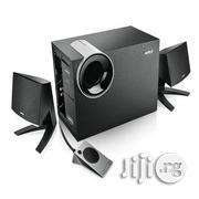 Edifier Multimedia 2.1 Speaker - M1380 | Audio & Music Equipment for sale in Lagos State
