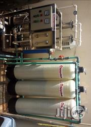 Reverse Osmosis Water Treatment Plant | Manufacturing Equipment for sale in Lagos State, Surulere