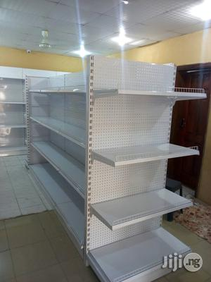 High Quality Supermarket Shelf   Store Equipment for sale in Rivers State, Port-Harcourt