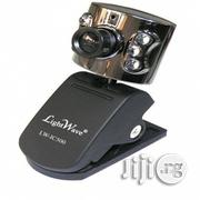 Lightwave LW-IC500 Webcam | Computer Accessories  for sale in Lagos State
