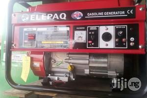 Elepaq Gen 4.5 Kva | Electrical Equipment for sale in Lagos State, Ojo