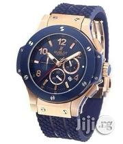 Hublot Geneve Wrist Watch | Watches for sale in Lagos State, Ajah