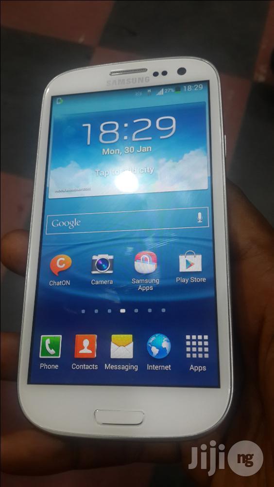 Uk Used Samsung S3 Direct 16 Gb