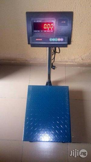 Electronic Scale 50kg   Store Equipment for sale in Lagos State, Ojo