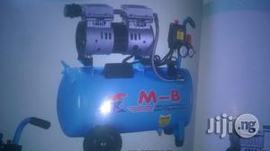 Air Compressor Machine.. | Vehicle Parts & Accessories for sale in Lagos State, Ojo
