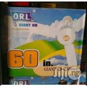 Giant 60 ORL Ceiling Fan | Home Appliances for sale in Lagos State, Yaba