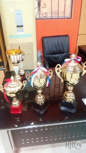 Trophies For Sale New | Arts & Crafts for sale in Lagos State, Ikeja
