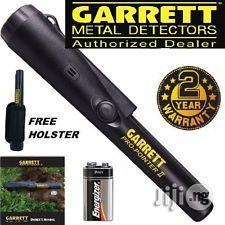 Garrett Pro-pointer Metal Detector (USA)