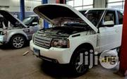 Range Rover Mechanic / Auto Workshop | Automotive Services for sale in Lagos State