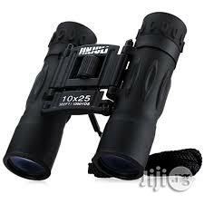 Portable Mini HD Zoom Binocular Telescope   Camping Gear for sale in Surulere, Lagos State, Nigeria