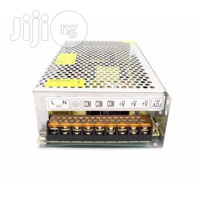 12V 20A DC Power Supply For CCTV, Access Control, Radio And LED Lights
