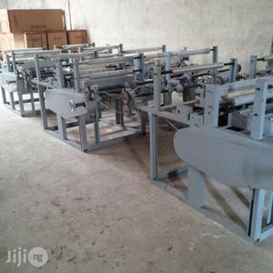 Nylon Printing Machine (Cylinder) | Manufacturing Equipment for sale in Lagos State, Ojo