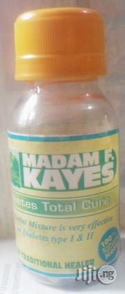Madam F. Kayes Diabetes (Capsule) | Vitamins & Supplements for sale in Lagos State
