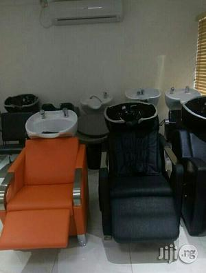Saloons Quality Washing Basins/Chairs   Salon Equipment for sale in Lagos State