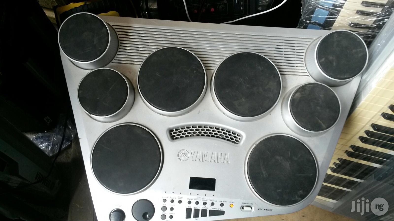Yamaha DD65 Drumpad
