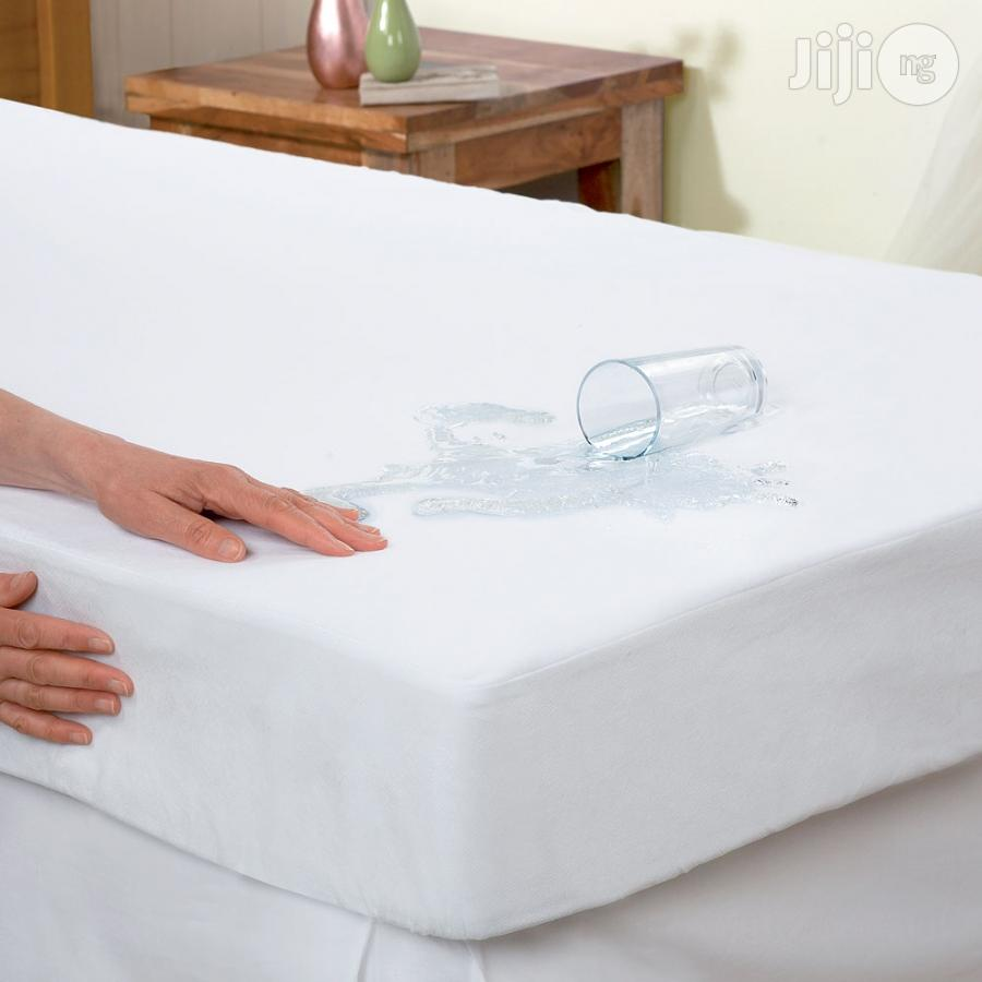 Archive: Mattress Protector