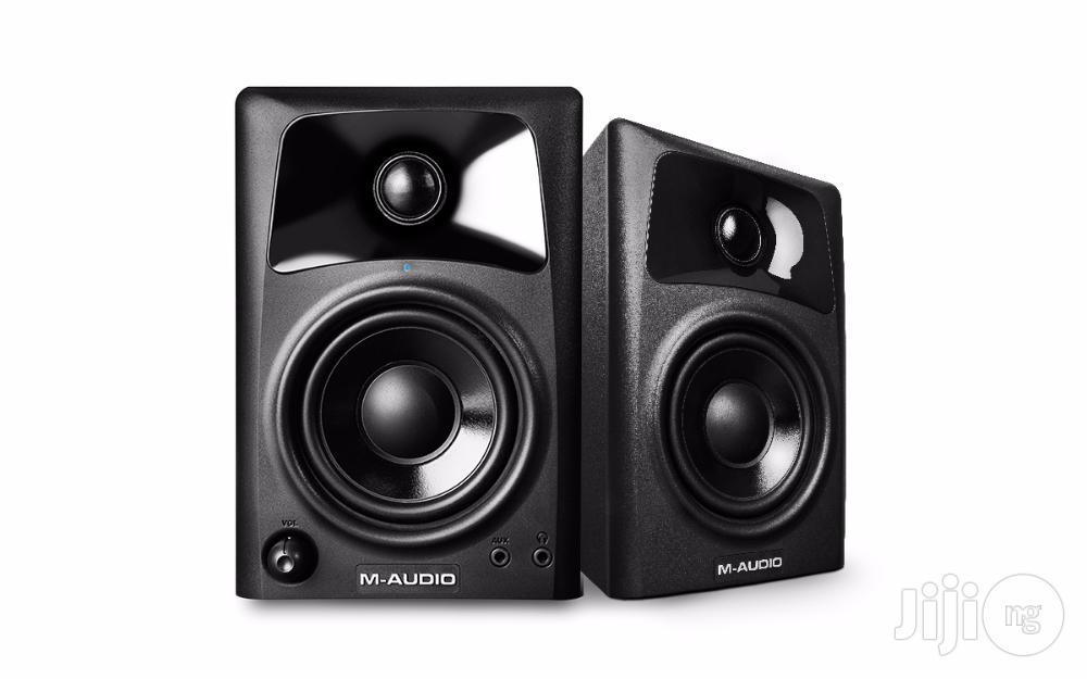 M-audio AV32 Studio Monitors / Monitor Speakers