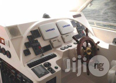 Ferry 75 Passenger Boat | Watercraft & Boats for sale in Lekki Phase 2, Lagos State, Nigeria