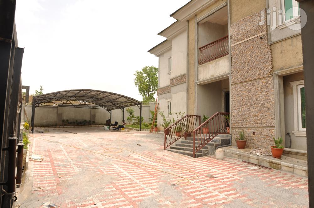 Archive: 700 Square Metre Land Space At Kriztal Court Estate Pyakassa