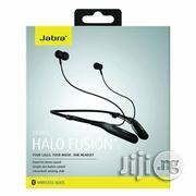 Jabra Halo Fusion Neck Bluetooth | Headphones for sale in Lagos State, Ikeja