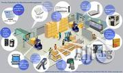 RFID Warehouse Management System | Recruitment Services for sale in Lagos State, Ikeja
