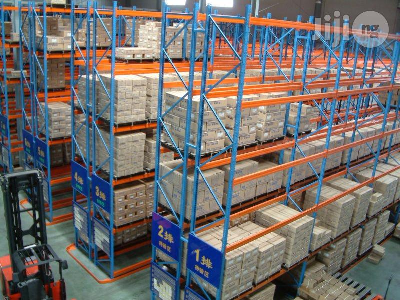 RFID Warehouse Management System | Recruitment Services for sale in Ikeja, Lagos State, Nigeria