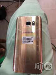 Samsung Galaxy S7 edge 32 GB Black | Mobile Phones for sale in Lagos State, Ikeja