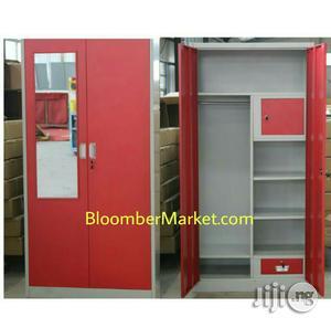 Steel Wardrobe Cabinet   Furniture for sale in Lagos State, Ojo