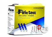 Finetest Test Stripes For Glucometer   Tools & Accessories for sale in Lagos State, Mushin
