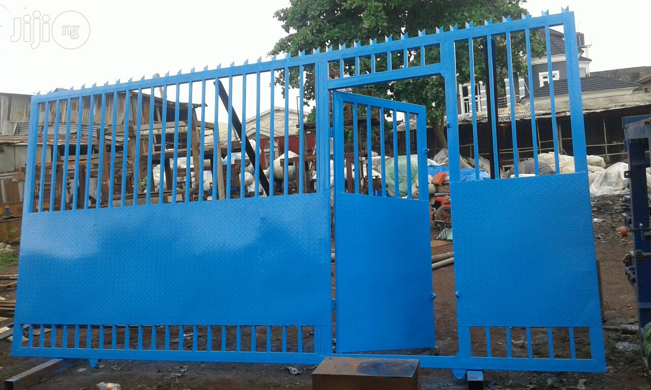 Sliding Gate | Doors for sale in Alimosho, Lagos State, Nigeria