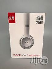 Brand-New Beats by Dr Dre Solo 3 on Ear Wireless New Edition | Headphones for sale in Lagos State, Ojodu
