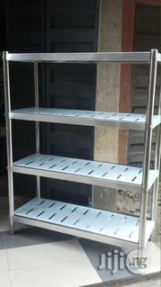 Bread Rack 3   Store Equipment for sale in Gombe State, Billiri