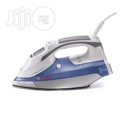 Heavy Duty Steam Iron