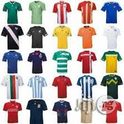 Original Country Jerseys | Clothing for sale in Lagos State, Surulere