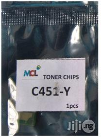 Konica Minolta Bizhub C451 Toner Chips | Accessories & Supplies for Electronics for sale in Lagos State