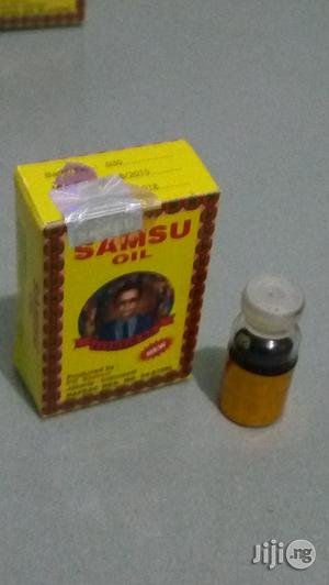 All Important Facts and Side Effects of Samsu Oil Expiry2023   Sexual Wellness for sale in Rivers State, Port-Harcourt