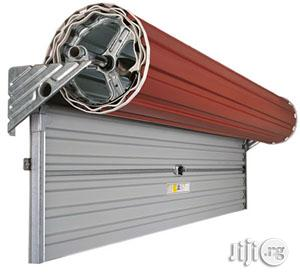 Rolling Shutters Door | Automotive Services for sale in Lagos State