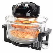 Salter UK 12 Liters Low Fat Fryer | Kitchen Appliances for sale in Lagos State, Lekki Phase 2