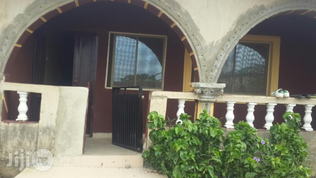 Well Insuit Room Self Contained To Let | Houses & Apartments For Rent for sale in Ikorodu, Lagos State, Nigeria